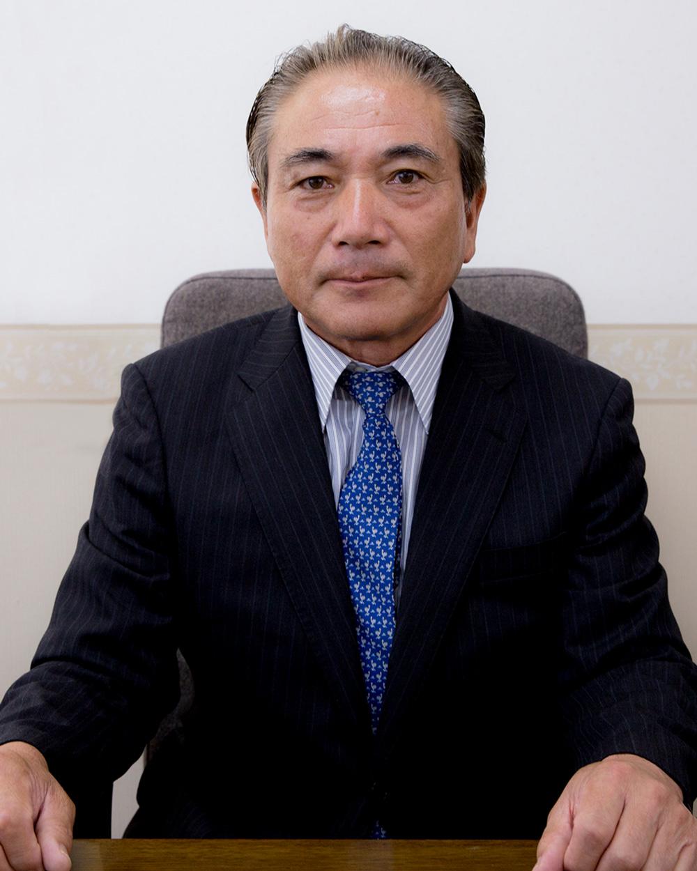 サンライズ産業株式会社(青森県弘前市) 代表取締役 工藤博文