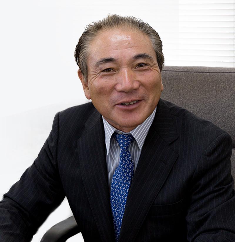 サンライズ産業株式会社 代表取締役