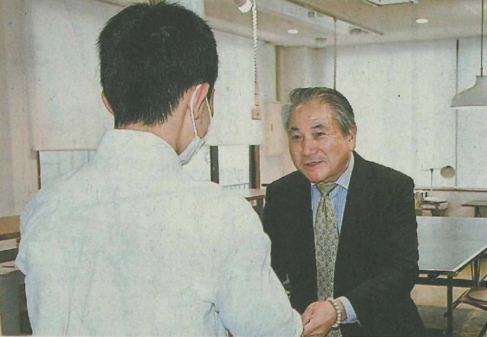 (一財)渡辺安衛育英会 第39回奨学生選考委員会